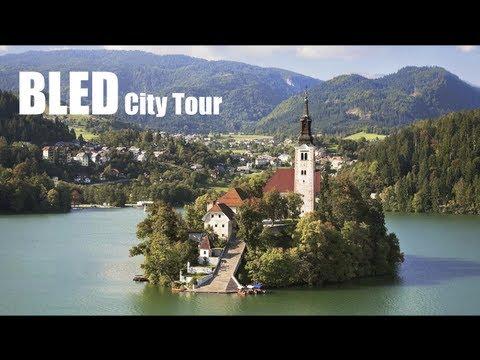 Bled City Tour - Guia de Bled, Slovenia - Eslovenia