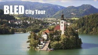 🇸🇮 BELD City Tour - Guia de Bled, Slovenia - Eslovenia