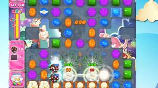 candy crush saga level -1401  (No Booster)