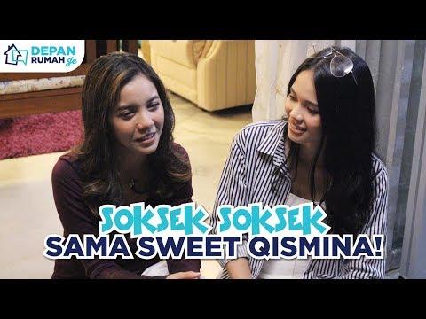 Depan Rumah Je   Sweet Qismina