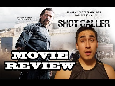 Shot Caller Movie Review  Youtube