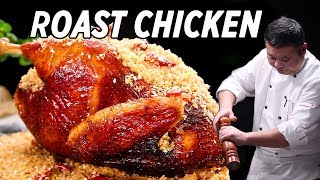 Easy Recipes: How to Make Juicy Roast Chicken • Taste The Chinese Recipes Show