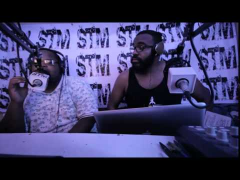 MOOK Lester & NORFSYDE SLEE INTERVIEW (010 STM RADIO LIVE) TUNE IN!!!!!!!!!!!