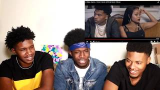 Lil Baby - Close Friends (REACTION)