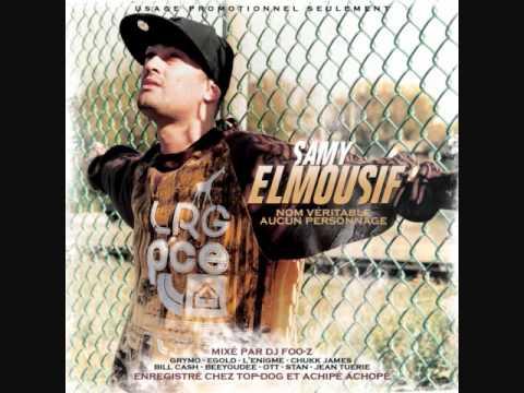 Samy Elmousif - NVAP - Haute Voix (Feat L'enigme,Ott,Stan,Jean Tverse).wmv