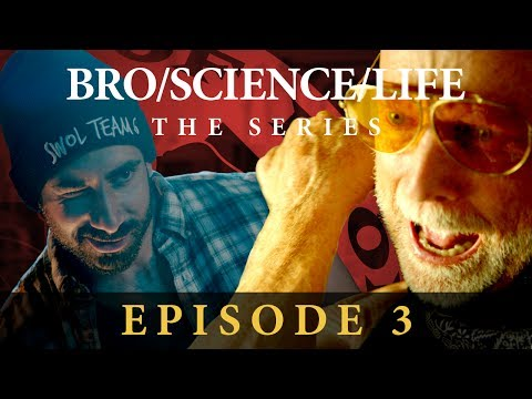 The End of Dom Mazzetti? BroScienceLife: The Series Episode 3