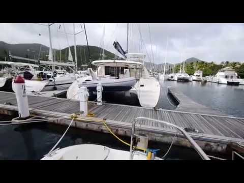 "Voyage Mayotte 500 ""Sea Chateau"" Walkthrough"