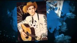 GHOST OF HANK WILLIAMS