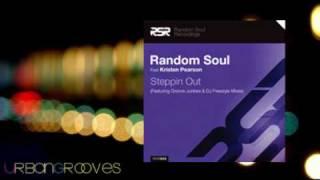 Random Soul Feat Kristina Pearson - Steppin out (Yogi & Husky
