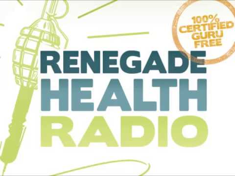 Renegade Health Radio 11: Surprising News About Arsenic in Rice