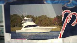 the new Viking 42 Convertible and Open