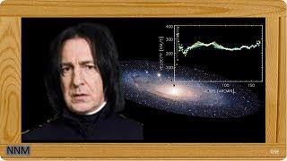 20 - Dark Matter does not exist !