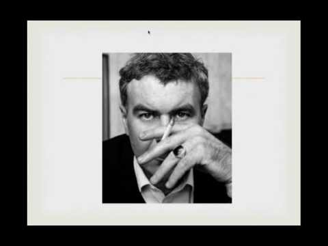 """Why Don't You Dance?"" by Raymond Carver: The Iceberg Theory of Fiction"