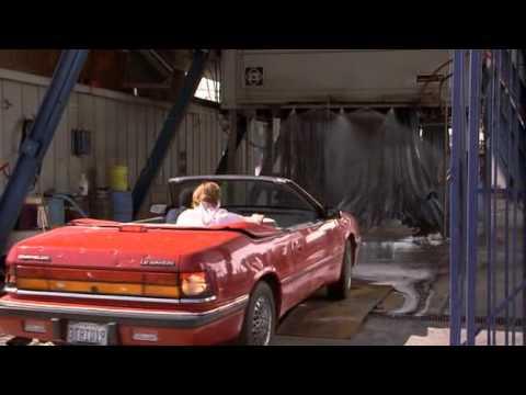 Beverly Hills Ninja - Car Ride