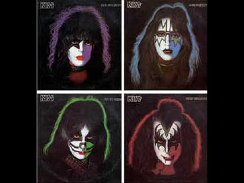 Kiss - Calling Dr. Love