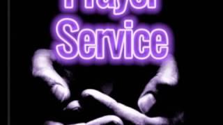 PRAYER SERVICE 4-16-2017