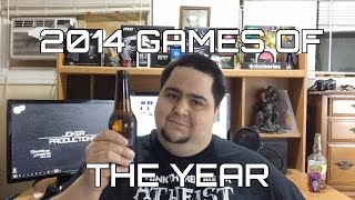 2014 VIDEO GAMES OF THE YEAR | PC