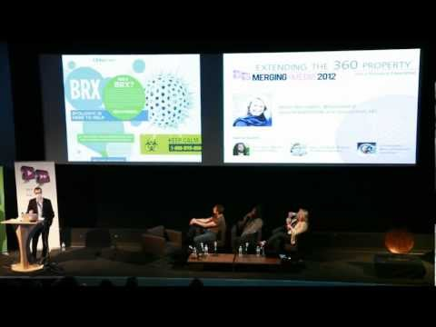 Extending the 360 Property into a Pervasive Experience | Merging Media 2012