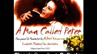 Main Title - A Man Called Peter (Ost) [1955]