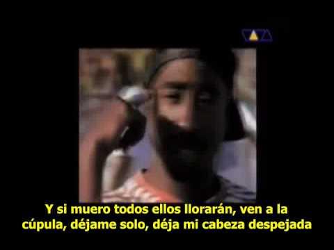 2pac - God Bless the Dead subtitulada español