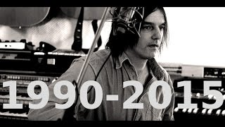The Brian Jonestown Massacre - Discography (1990-2015)