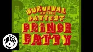 Prince Fatty - Shimmy Shimmy Ya ft. Horseman