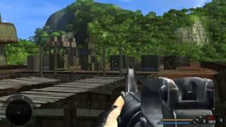 Far Cry -Playthrough- Part 2-Carrier