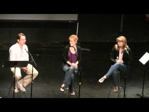 SONDHEIM Master Class (Anecdotes, Performances) | Broadway Teachers Workshop