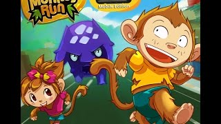 Super Monkey Run - Android Apps on Google Play