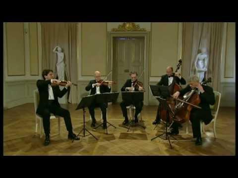 4 KV525 Eine kleine Nachtmusik IV Rondo Allegro HD
