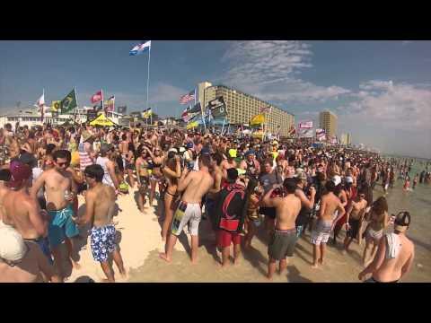 Spring Break 2015 Panama City Beach