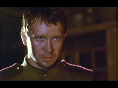 IN AUGUST OF 1944 (2001, Director's сut), WWII movie in Russian with English and Russian subtitles thumbnail