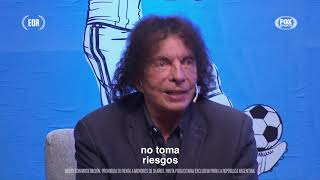 EOR - Sentate Vamos A Charlarlo - Alejandro Dolina #2