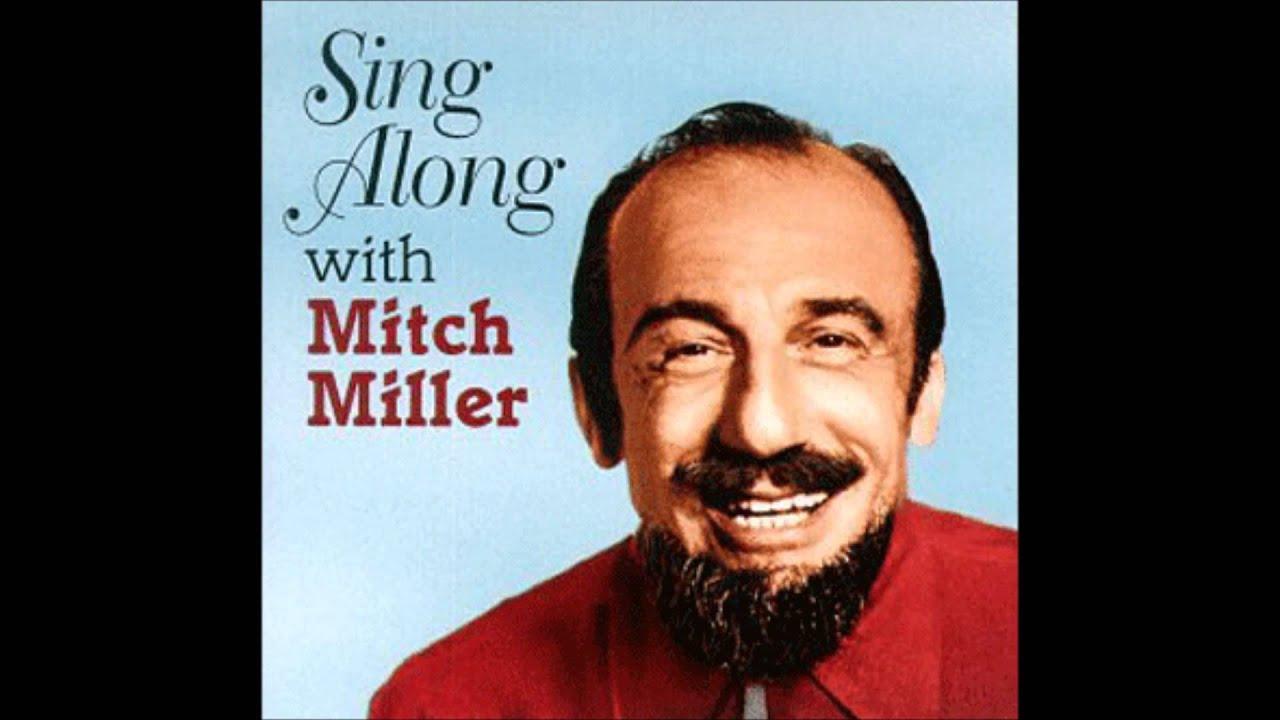 Mitch Miller「Sing Along」 : やさしいThe Beatles入門