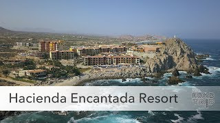 Hacienda Encantada Resort vignette video