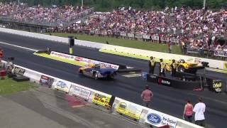 2013 Lucas Oil Drag Racing Series Recap New England Dragway