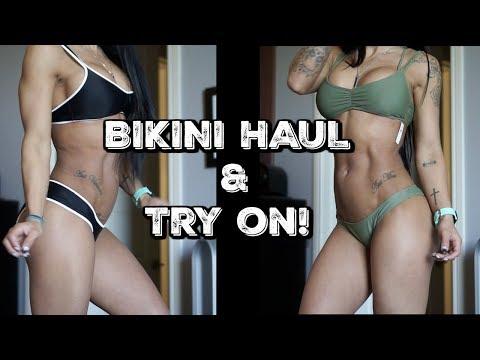 aerie-bikini-haul//try-on-&-review