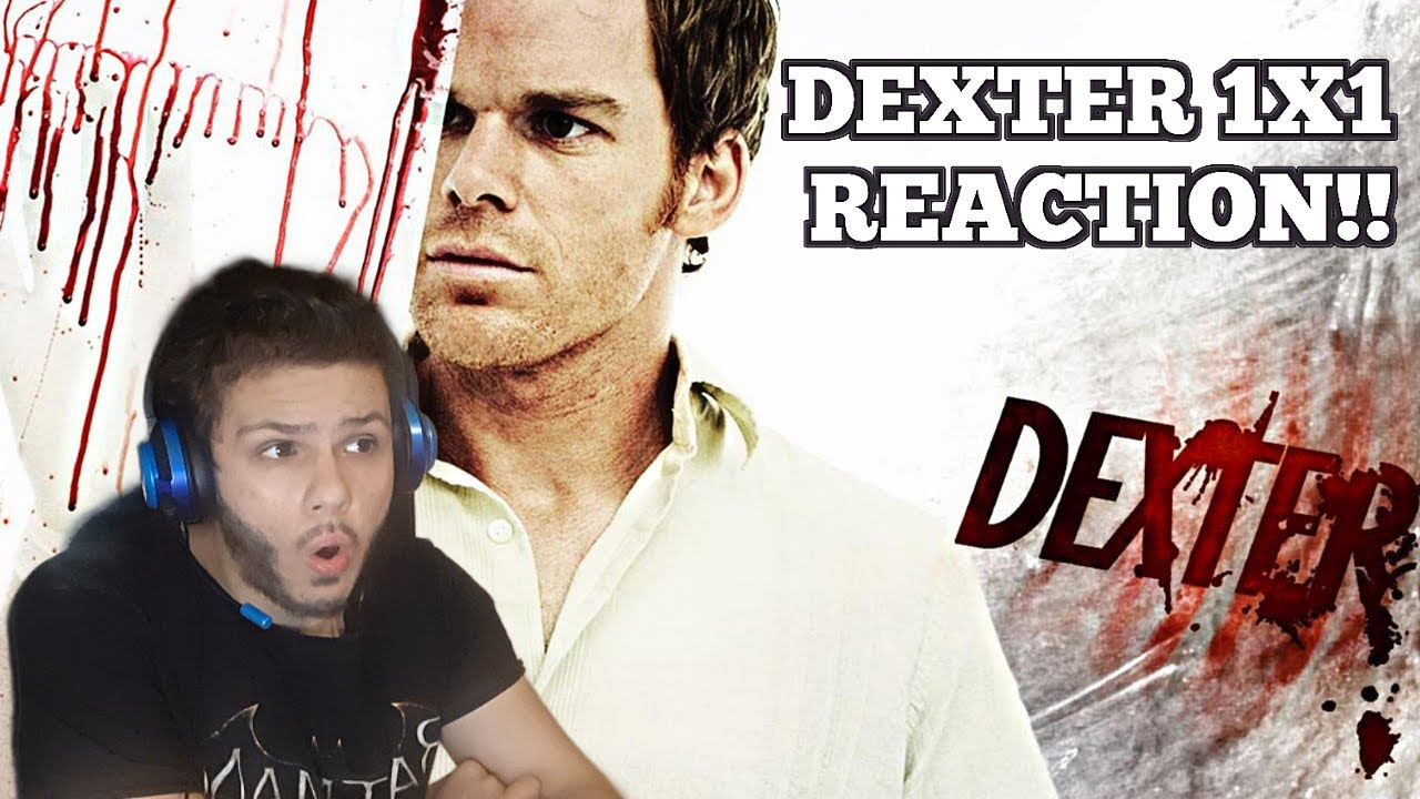 Download (REUPLOAD) First Time Watching DEXTER Season 1 Episode 1 (Show REACTION and REVIEW)
