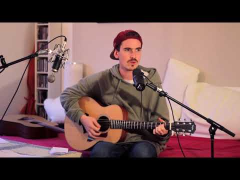I'm lost without you (blink-182 Acoustic Cover) by Marc Eichner