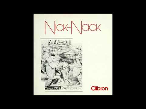 NICK-NACK - Albion [full album]