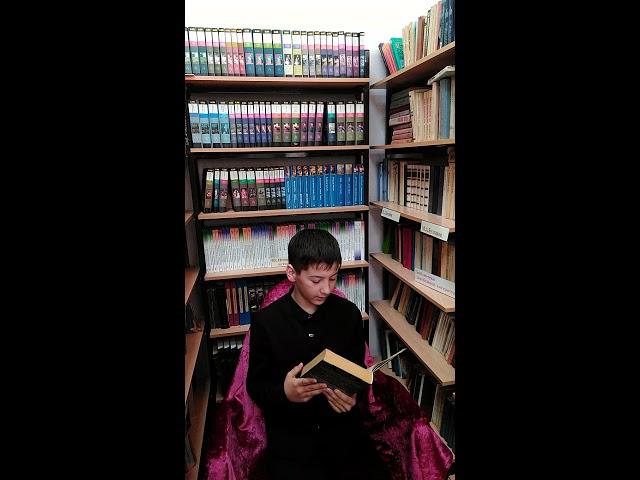 Изображение предпросмотра прочтения – АлексейСандуленко читает произведение «И.С.Тургенев Рассказ Муму» И.С.Тургенева