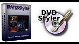 DVDStyler-como criar dvd personalizado