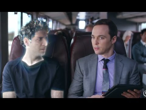 Jim parsons commercials