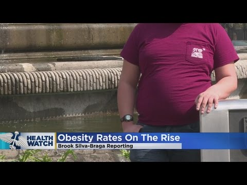 Study: 30 Percent Of The World Is Obese