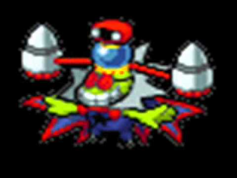 Mario And Luigi Bowsers Inside Story Dark Fawful Dark Fawful Dancing - ...