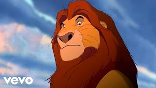 Repeat youtube video The Lion King - Circle Of Life