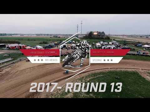 Mid America Speedway 2017- Round 13