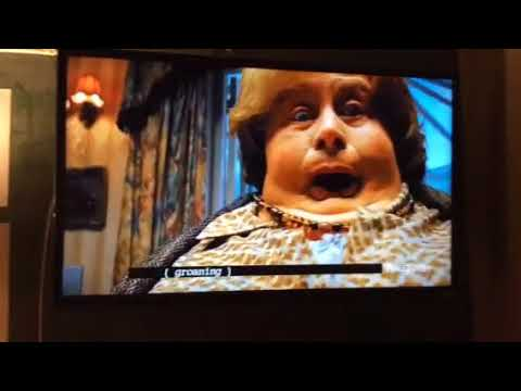 Harry Potter And The Prisoner Of Azkaban - Aunt Marge Blows Up