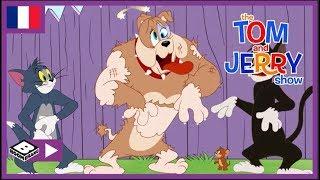 Tom & Jerry show en français | L'envahisseur