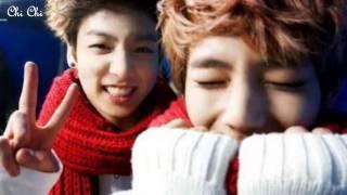 [BTS] Baby Maybe - VKook (V & Jungkook)